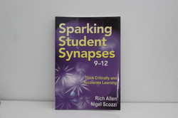 Sparking Student Synapses 9-12