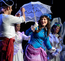 """Maybel """"The Pirates of Penzance"""""""