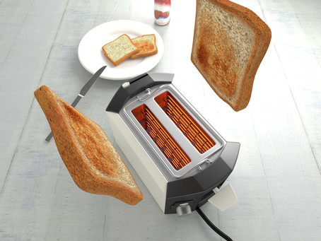 POS field in danger of getting burned by Toast