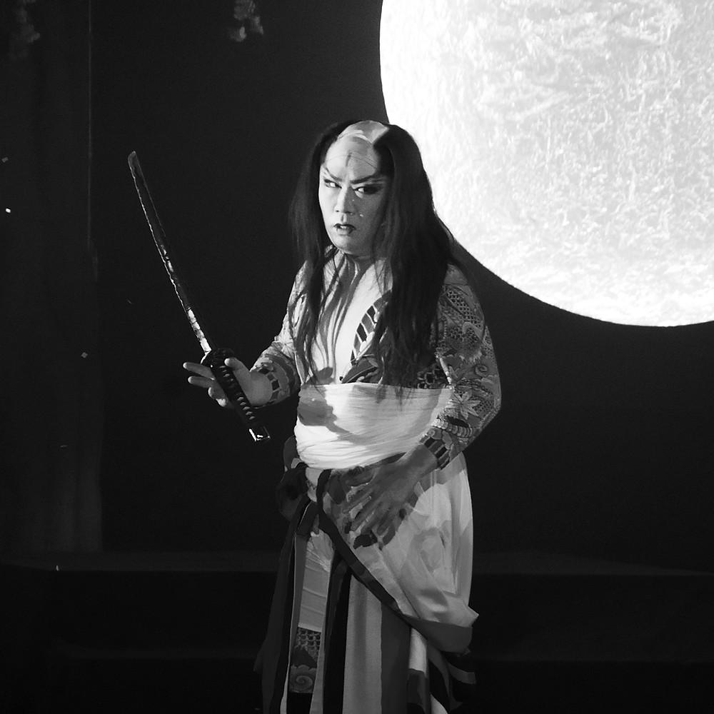 2019.12 in 朝日劇場