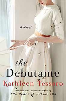 The Debutante book cover