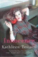 Innocence book cover