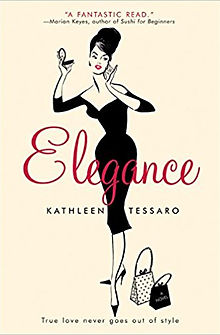 Elegance book cover