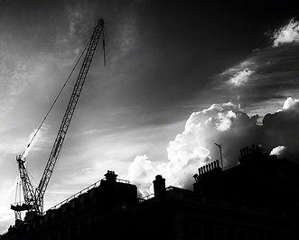 Crane Sky