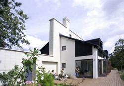 Lye Corner House