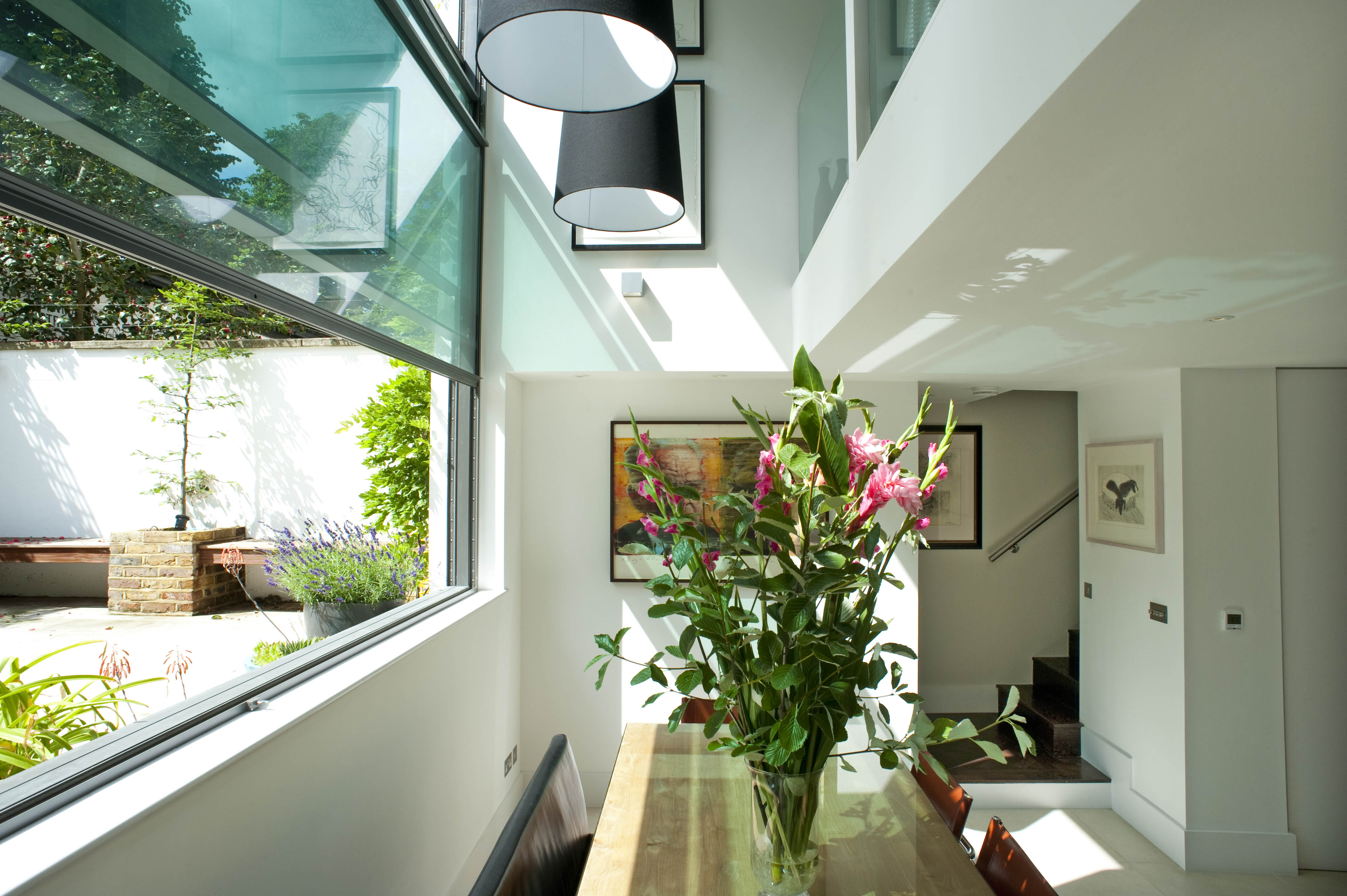architect extension wandsworth