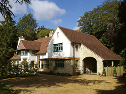 architect house cambs traditional