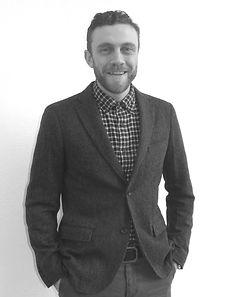 Damian McGeary