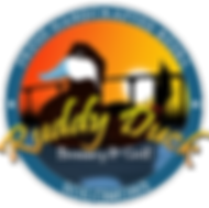 Ruddy Duck Brewery and Grill Logo