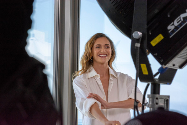 "Behind The Scenes of ""Fool"" by Alyson Stoner"