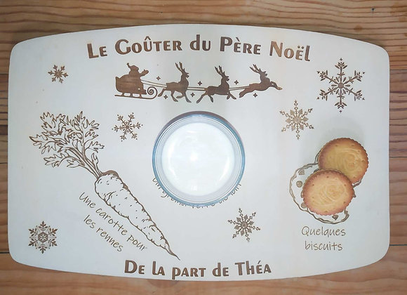 Plateau du Pere Noel