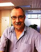Peter Rees Te Ara Mahi Director