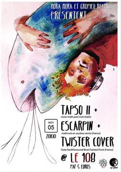 taspo orlean
