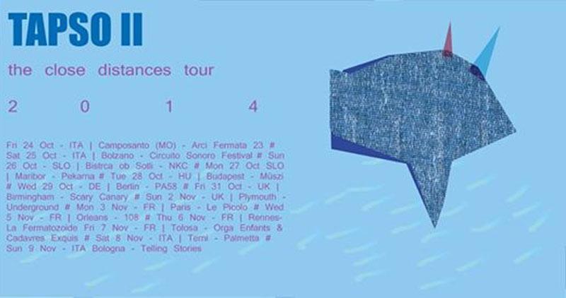 Tapso-tour
