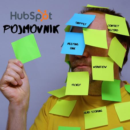 Ultimativni rječnik HubSpot pojmova koje trebate znati!
