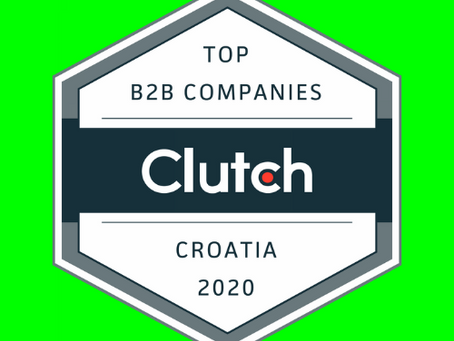 Clutch Recognizes REVIVAL Digital Agency as a Top B2B Provider!