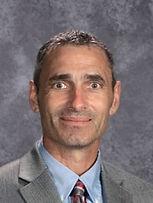 Superintendent, Dean Kapsner