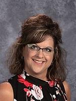 Superintendent's Secretary, Kelly LaSart