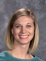Guidance Counselor, Kate Turner