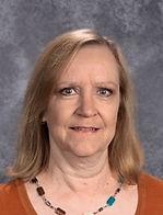 Elementary Secretary Aide, Cathy Pawlenty
