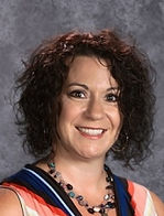 Elementary Secretary, Nancy Miller