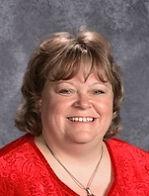 Elementary Principal, Melisa Maxell