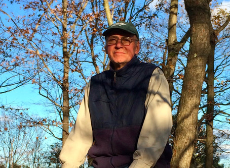 On The Trails Again: How Acupuncture Helped My Dad