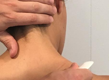Gua Sha:  What is it & Why is it so Amazing?