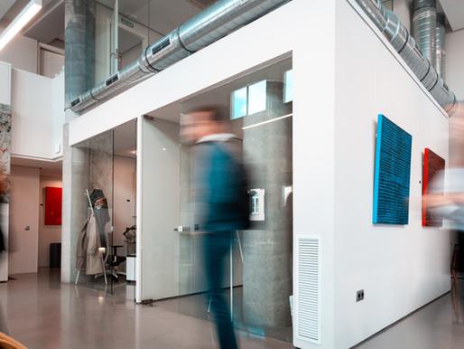 ¿Cuál es el futuro de los espacios de coworking este 2021?