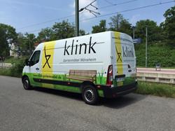 Beschriftung Klink -1