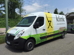Beschriftung Klink -4