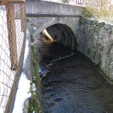 Haselbachbrücke Unterdorf, Maschwanden