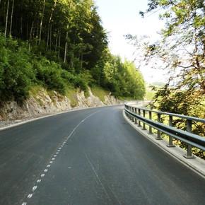 Seelisbergstrasse, Lehnenviadukte 2 und 3