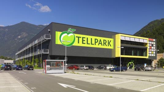 Tellpark Schattdorf