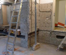Umbau / Sanierung Mehrfamilienhaus, Zollikon