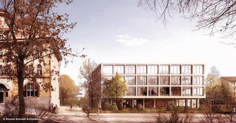 Verwaltungszentrum Grenchen