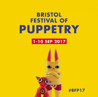 Bristol Festival of Puppetry