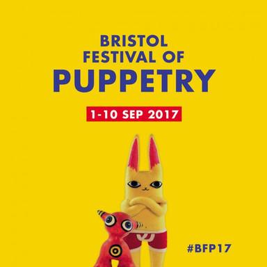 Bristol Festival of Puppetry