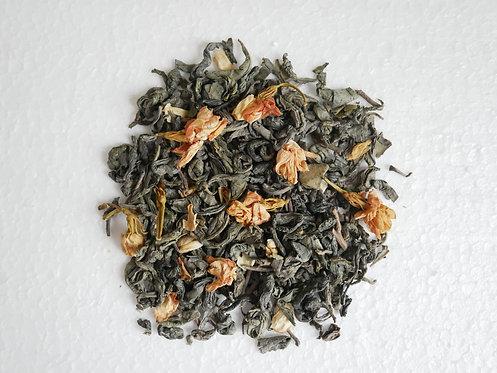 """Herbata zielona z jaśminem ,,Spokojny umysł"""""""