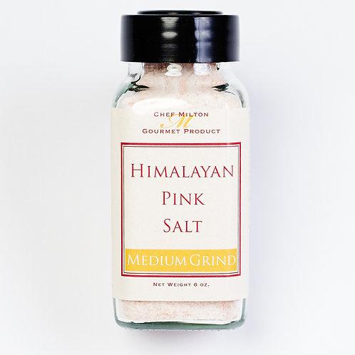 Himalayan Pink Salt Medium Grind