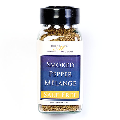 Smoked Pepper Mélange SALT FREE