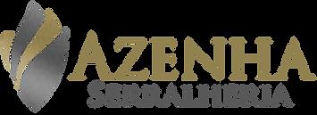 Logo Azenha Serralheria