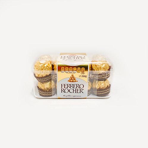 Ferrero Rocher caja 16 piezas