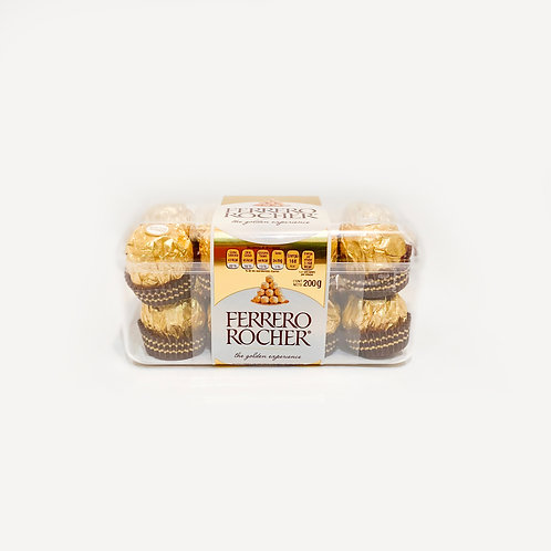 1 Caja de Chocolates Ferrero