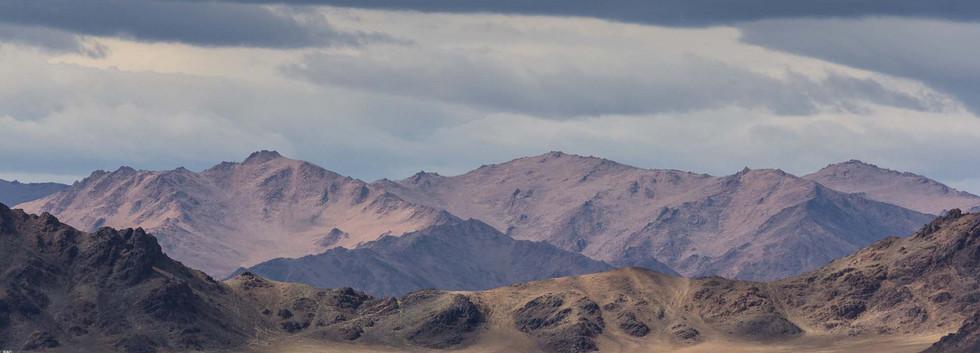 Mongolia. Altay-etnotour.