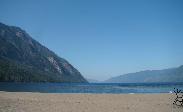 Телецкое озеро. Алтай-этнотур.