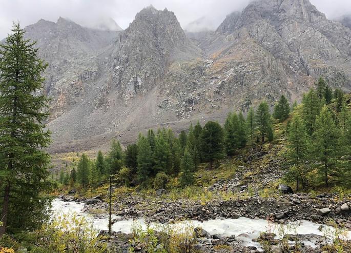 АкТура. Алтай-Этнотур.