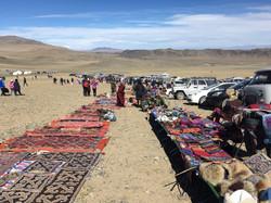 Шопинг. Монголия.