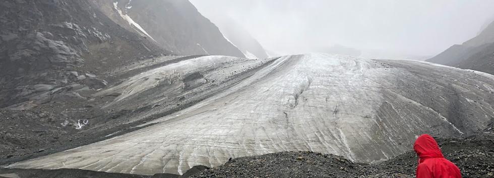 ледник Б.АкТру.