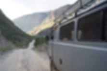 Автотуры по Алтаю